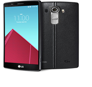 Introducing the Newest LG Phone: The LG G4