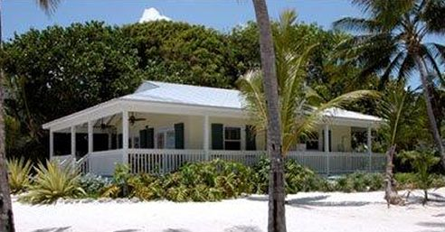 Luxury Florida Keys Vacation Als The Cottage At Schooner Bay Estate Orada