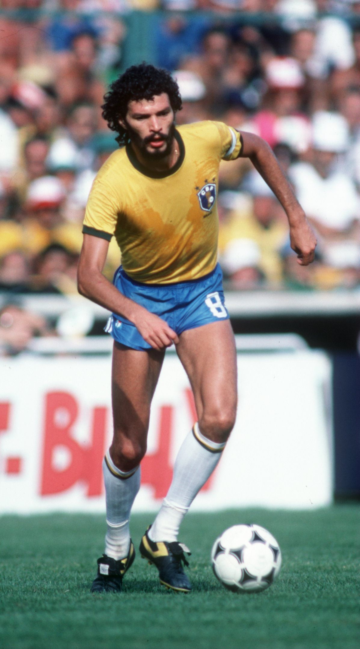 The 100 Best Footballers Of All Time Brazilian Soccer Players
