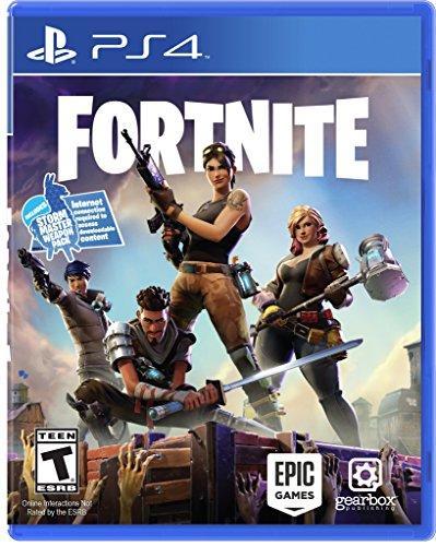 Fortnite Playstation 4 Fortnite Xbox One Games Xbox