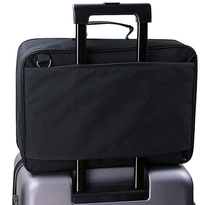 4a150ee2862 Nylon Travel Luggage Storage Bag