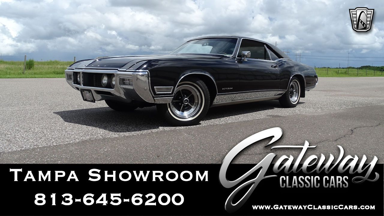 1968 Buick Riviera For Sale Allcollectorcars Com Buick Riviera Buick Riviera For Sale Buick
