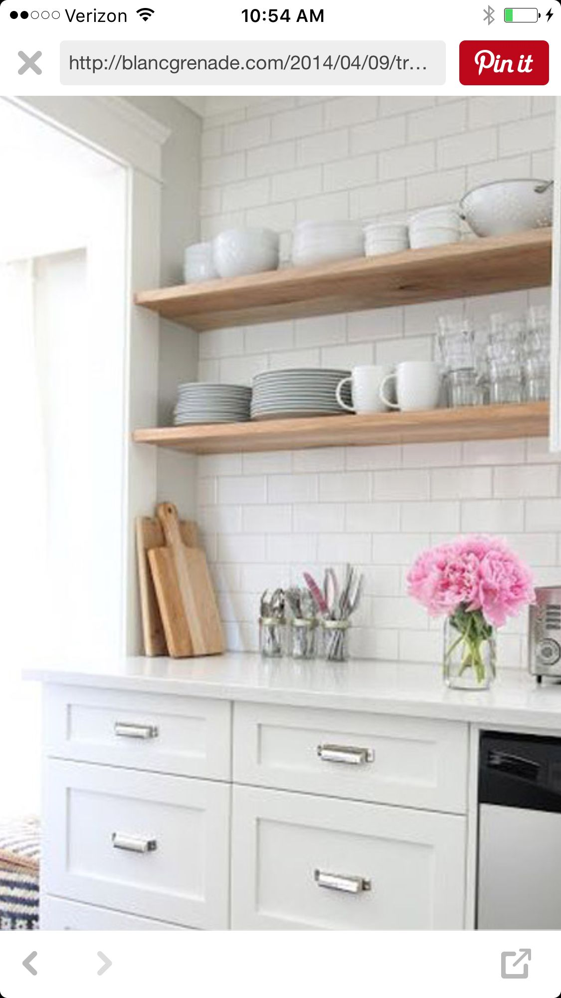 Inspire | Kitchen | Pinterest