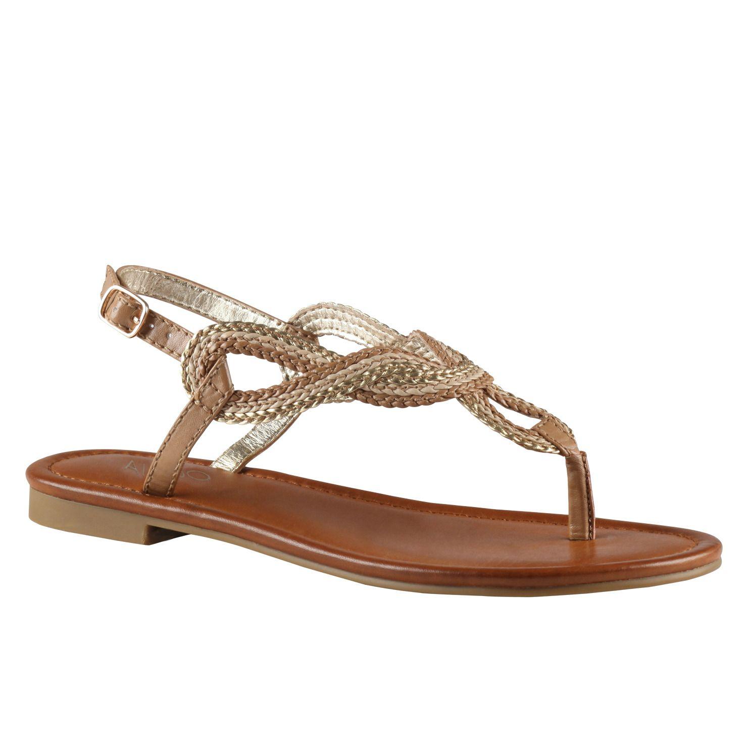 MOCHUDI womens flats sandals for sale at ALDO Shoes