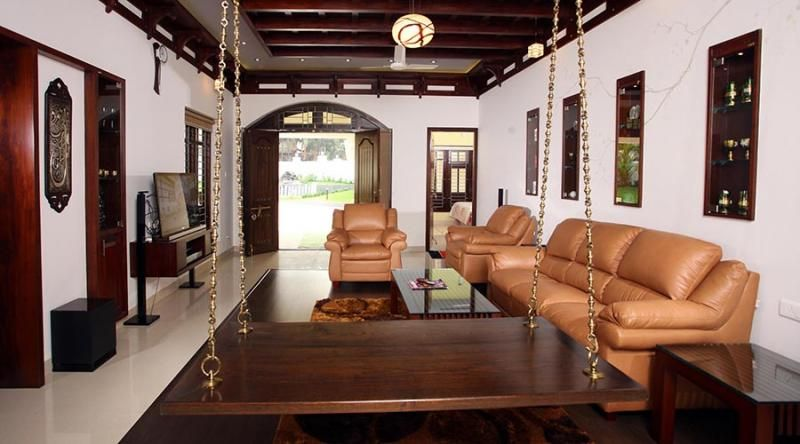 living room kerala style | Living room kerala style, Space