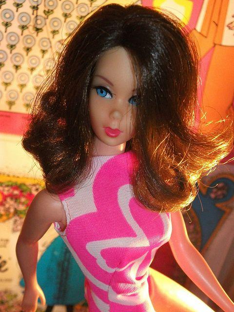 Barbie  Flip    Twist 'n Turn by super.star.76, via Flickr