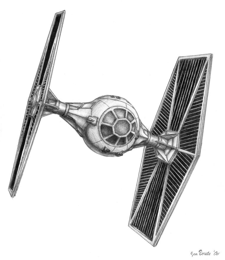 Tie Fighter Star Wars Tattoo Tie Fighter Star Wars Ships