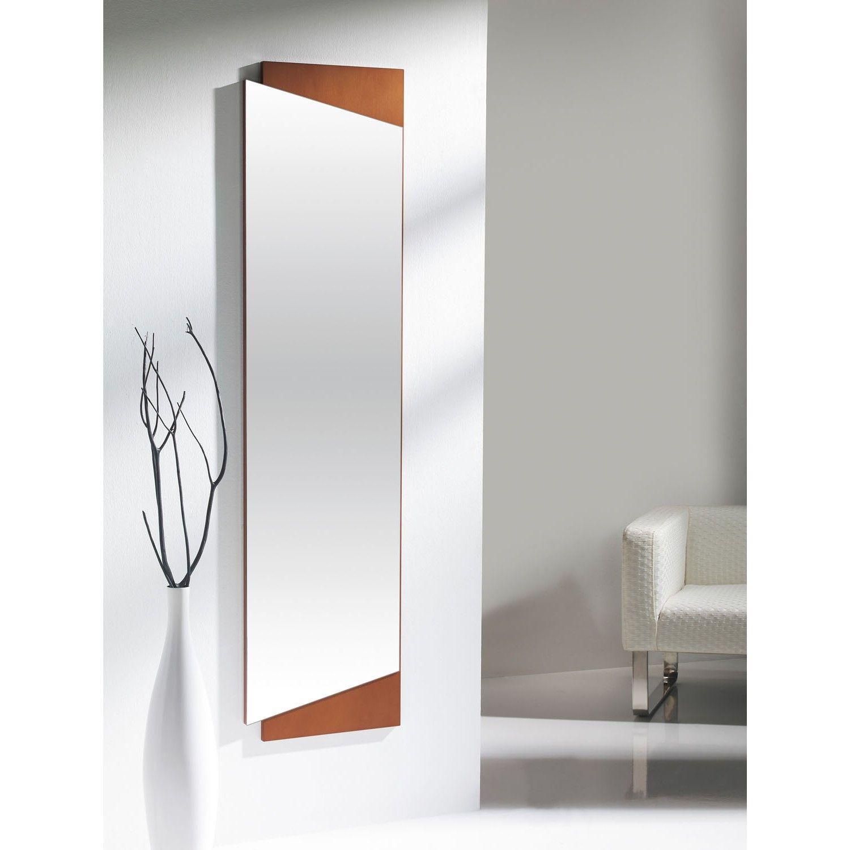 Espejo de dise o albufera dissery pinterest espejos Espejos con marco de madera modernos