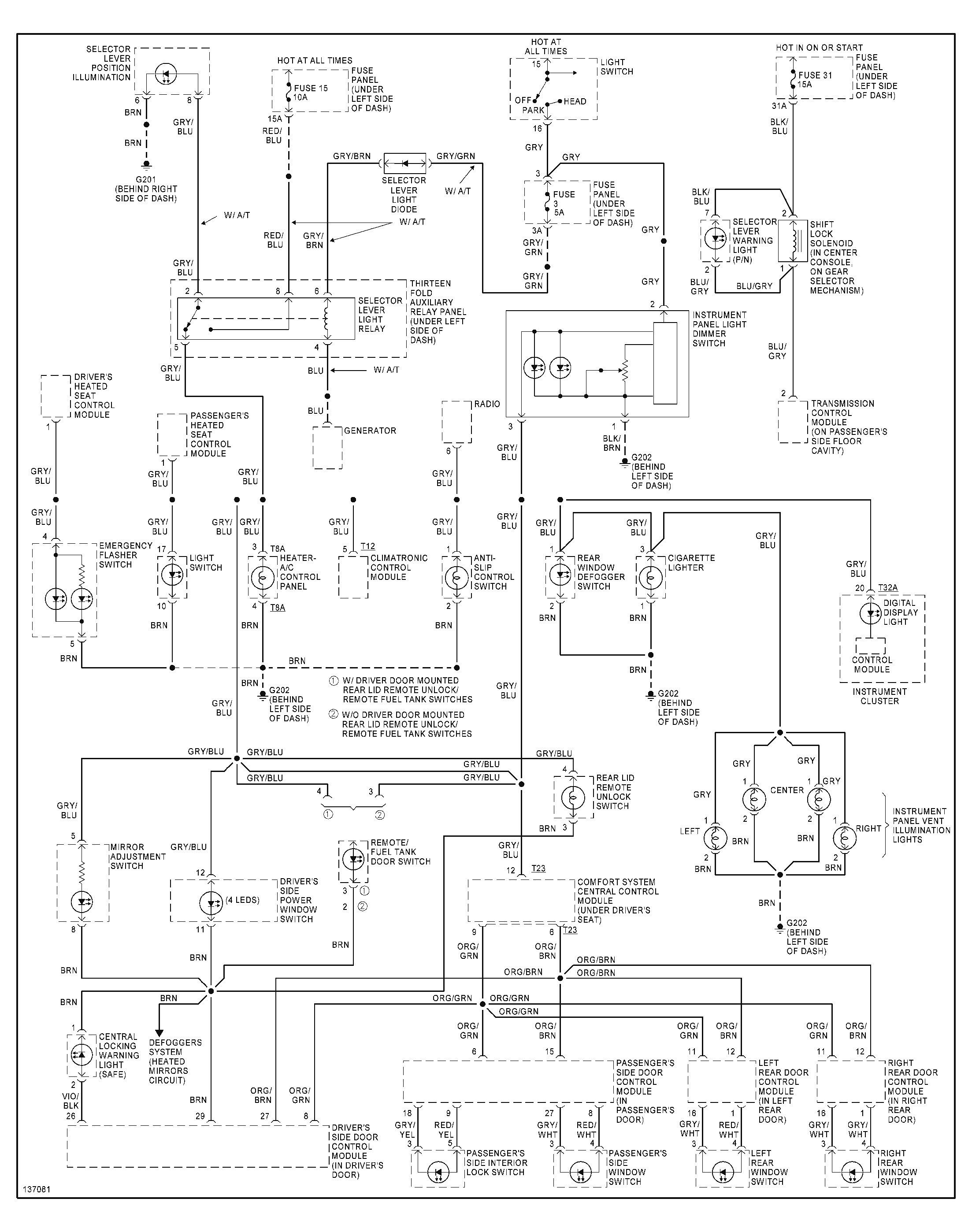 Unique Auto Electrical Diagram Diagram Wiringdiagram Diagramming Diagramm Visuals Visualisation Graphical Electrical Diagram Jeep Grand Diagram