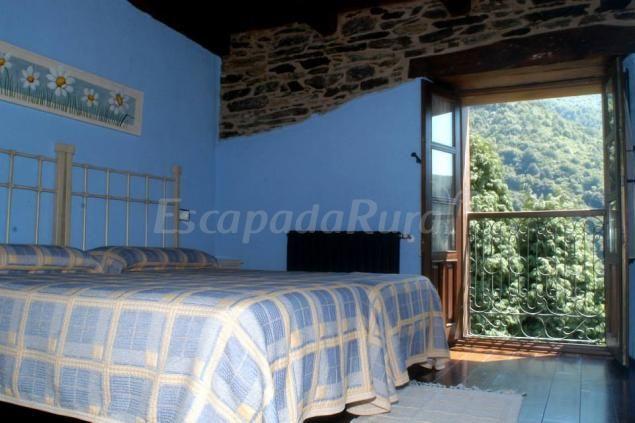 Fotos de El Mayorazo - Casa rural en Cangas del Narcea (Asturias)