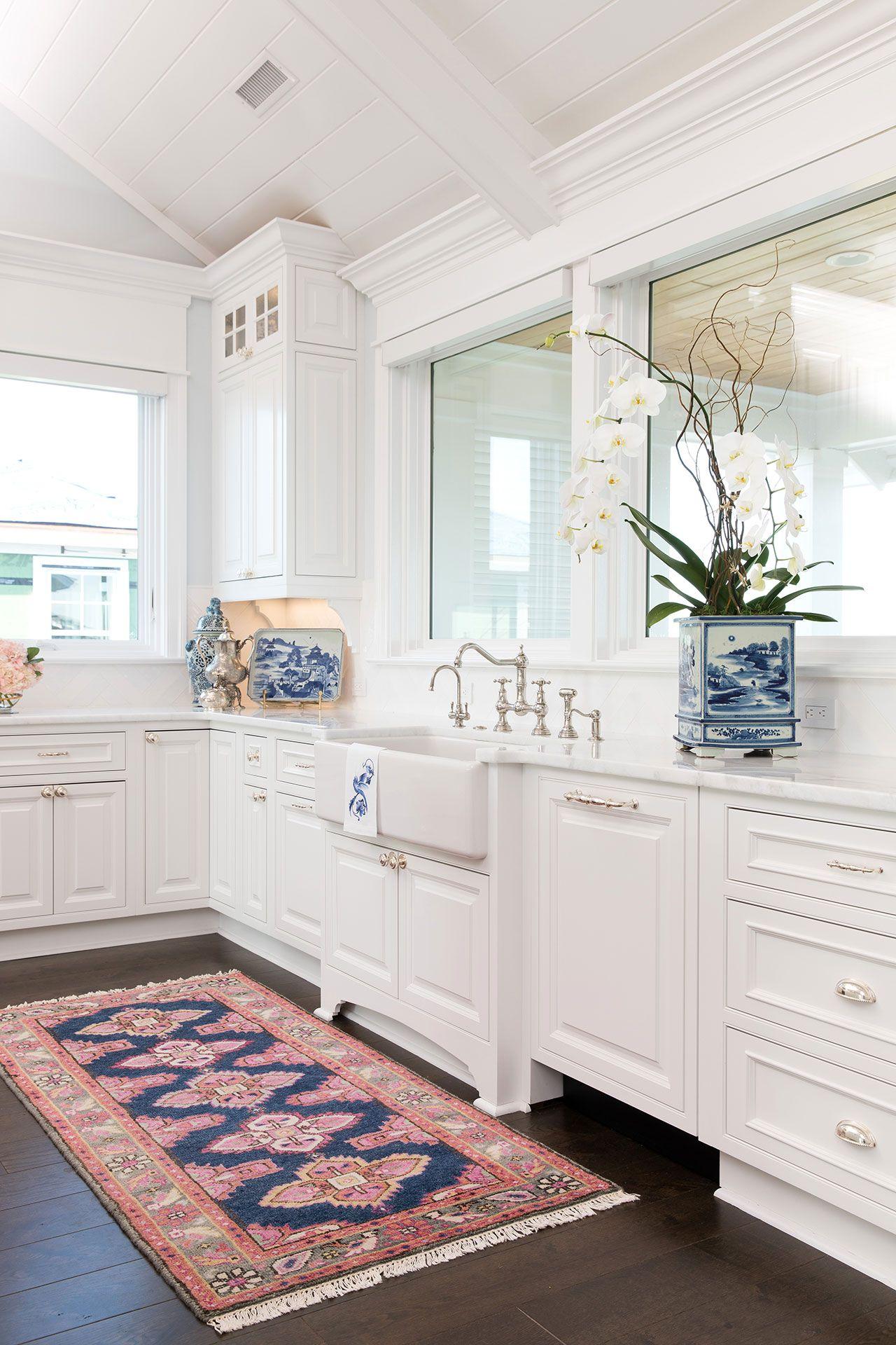 coastal chinoiserie interior design project classic kitchen design kitchen design on kitchen interior classic id=13222