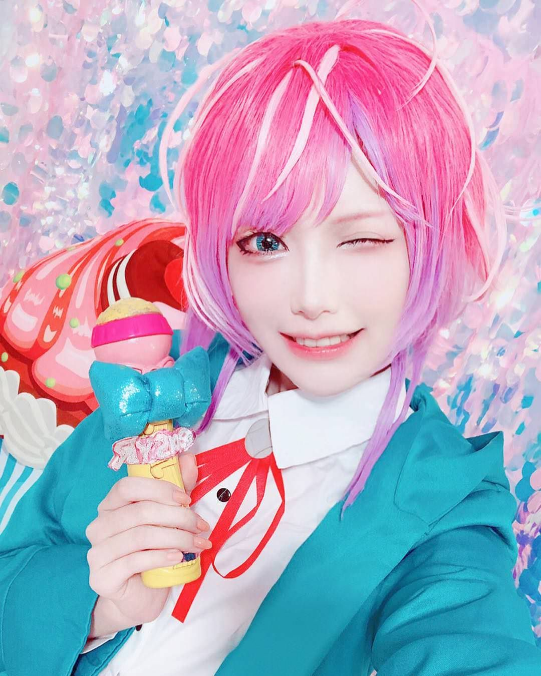19++ Anime cosplay female characters ideas in 2021
