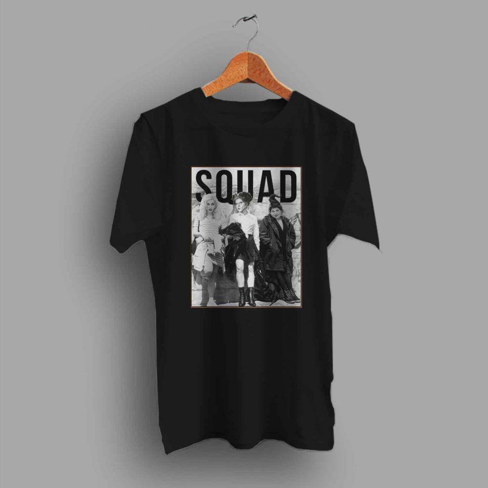 aa8d7ac2 Hocus Pocus Squad Goals Halloween T Shirt //Price: 14.00// #tshirt  #tshirtvintage #Tshirtdesign #Tshirtdesign #Graphictees #Funnyshirts  #Tshirtdress ...