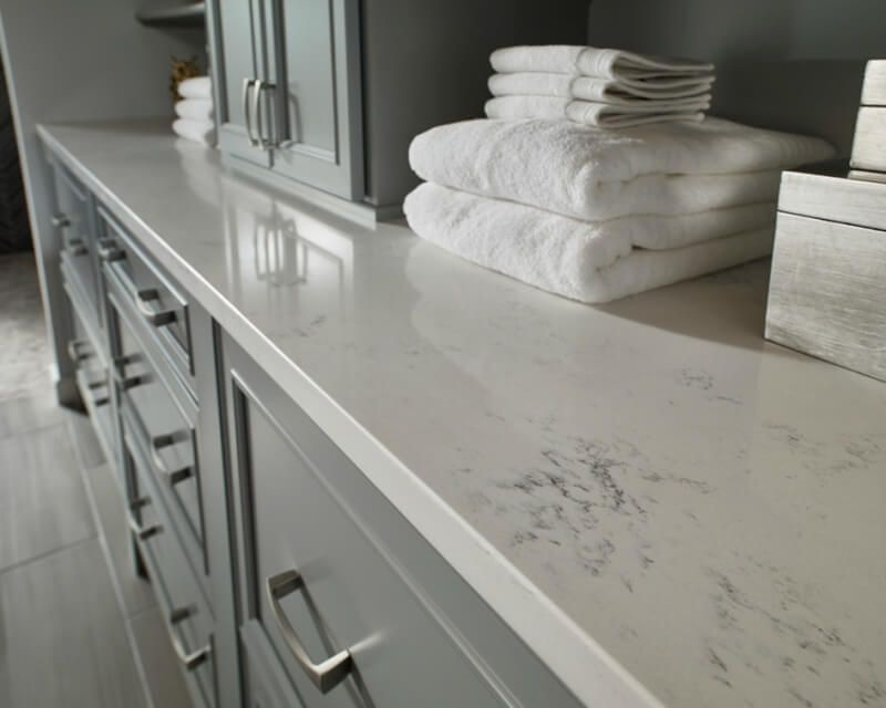 Tips From The Trade: Simple Guide To Quartz Countertop Care And Maintenance
