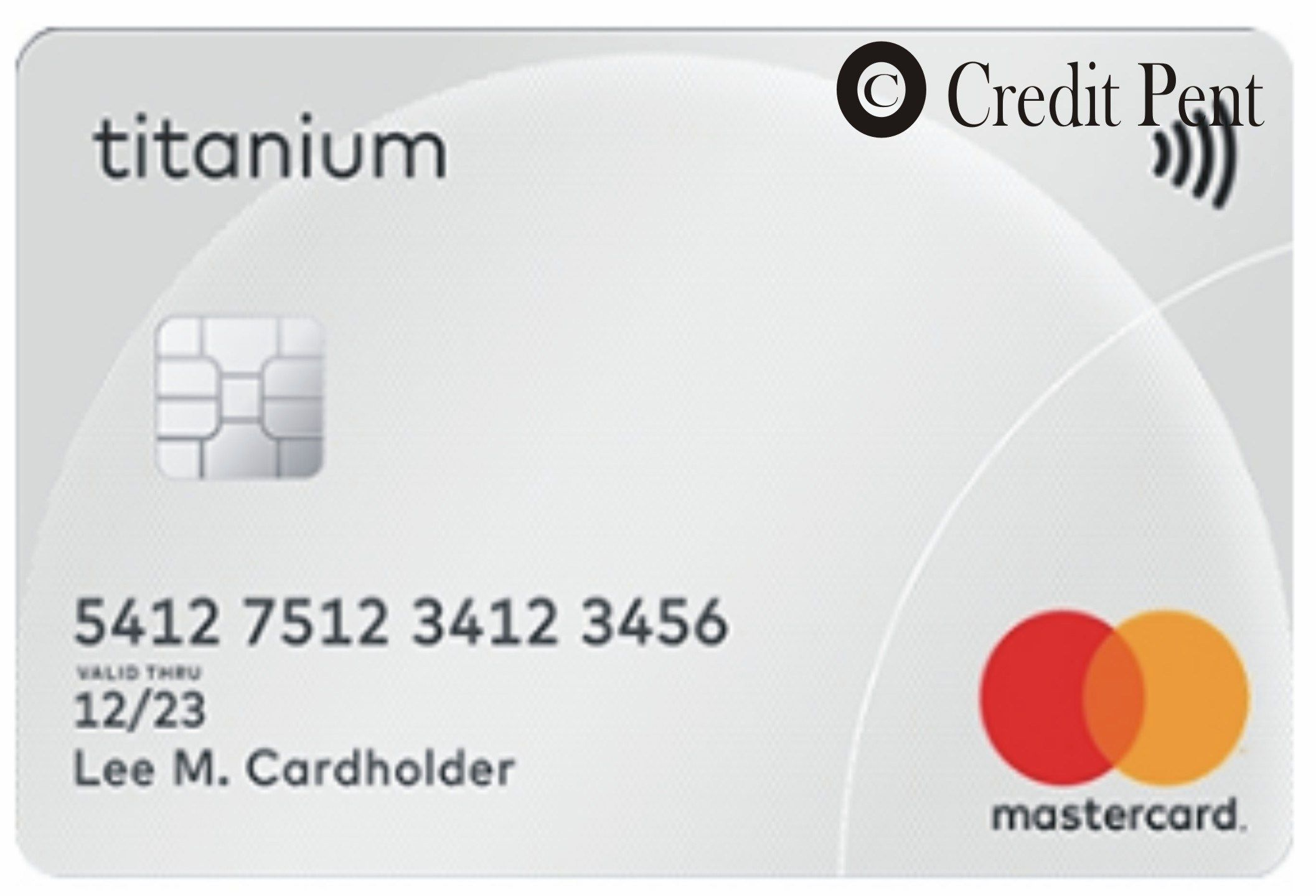 Hdfc Titanium Times Credit Card Credit Card Cards Mastercard