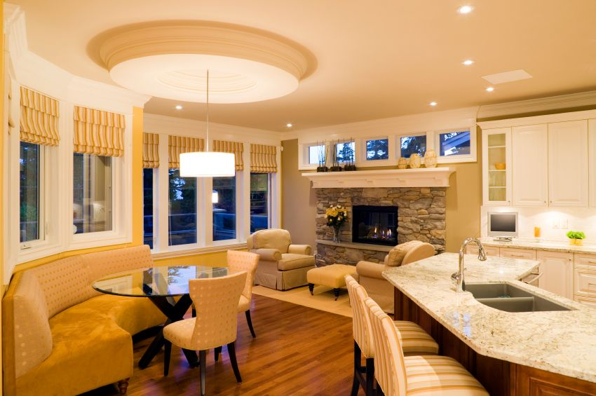 300 Gorgeous Living Rooms With Hardwood Floors