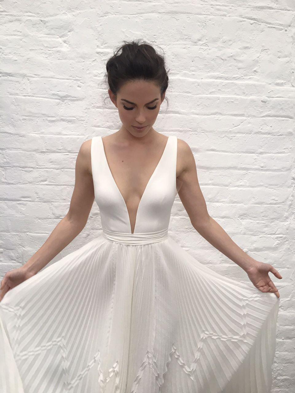 Designer Wedding Dresses & Couture Bridal UK | Couture bridal ...
