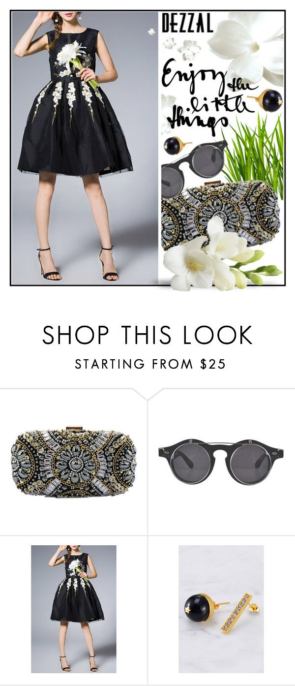 """Elegance is forever"" by pastelneon ❤ liked on Polyvore"