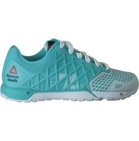 510c9af65677cc Reebok Women s CrossFit Nano 4.0 Training Shoe - Teal