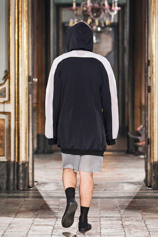 Event: Madeinmedi 2015 Fashion Designer: Francesca Gangemi Event Producer: Marco Aloisi Location: Palazzo Biscari Catania Ph. Valerio D'Urso - Fotografo Models by Castdiva Models Management Make Up: Maurizio Calcagno Make Up Hair Styling: L'Oréal Professionnel