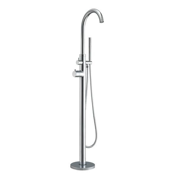 Modern Freestanding Bathtub Faucet