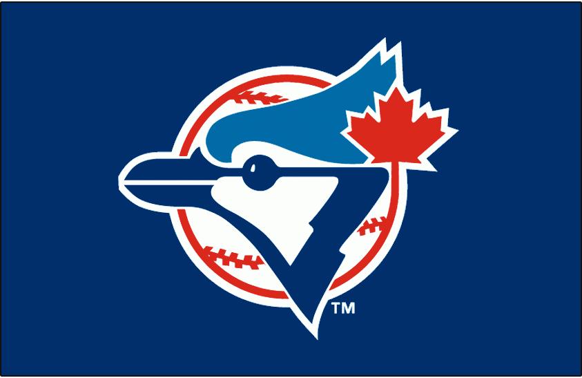 Toronto Blue Jays Cap Logo