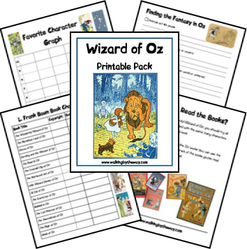 an analysis of the characters in wizard of oz by lyman frank baum Immediately download the the wonderful wizard of oz  which became a classic movielyman frank baum was born on  the wizard of oz: a character analysis of.