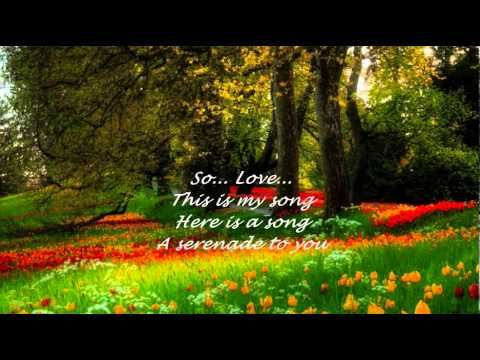 PETULA CLARK - THIS IS MY SONG THIS IS MY SONG , YOUR SONG, GAY AND STRAIGHT COUPLES SONG! LOVE IS LOVE, GOD IS LOVE! HAPPY  VALENTINE'S DAY! CELEBRATE LOVE EVERY DAY! XXOO <3 :)