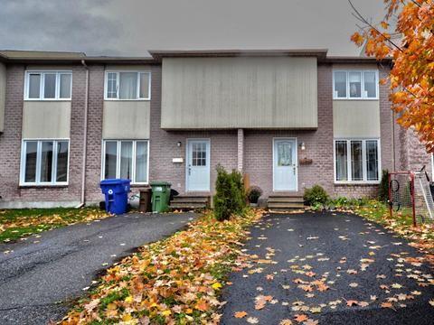 Maison à vendre à Gatineau (Gatineau), Outaouais - 185000 $