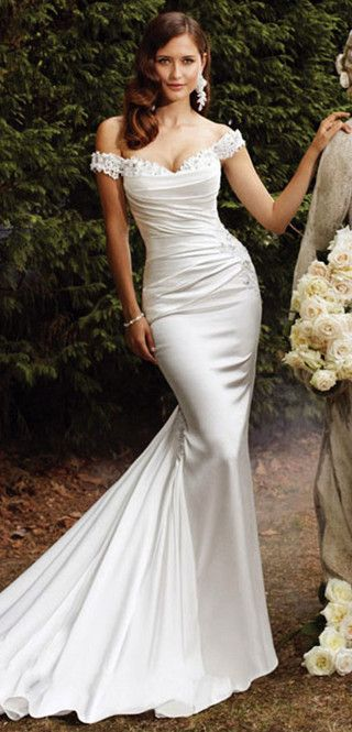 11 Wedding Gowns