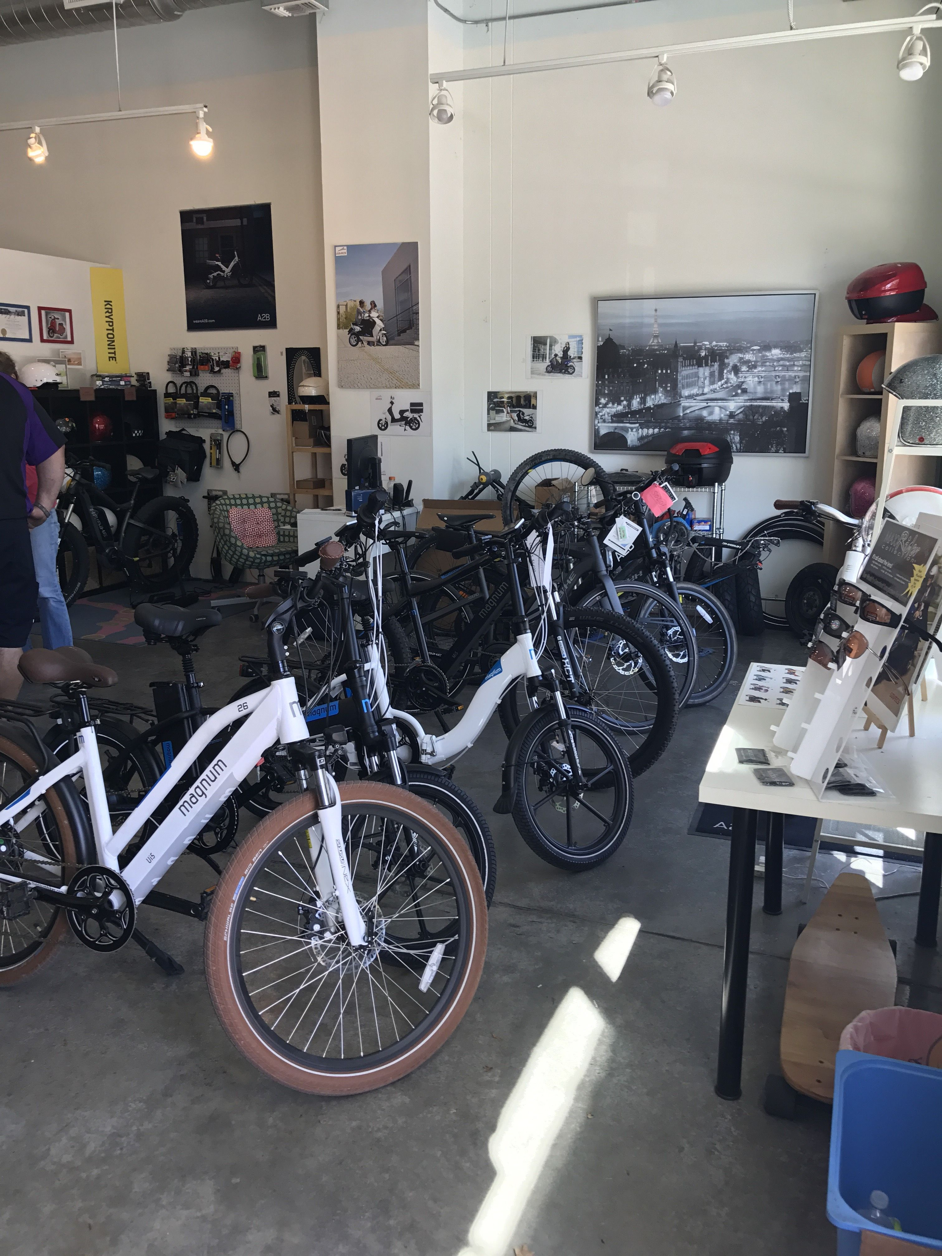 Electric Bikes With Images Electric House Electric Bike Bike