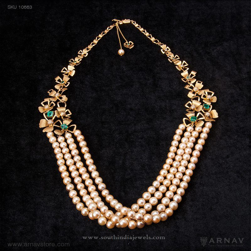 original india in set price pearls buy alloy p zaveri jewel