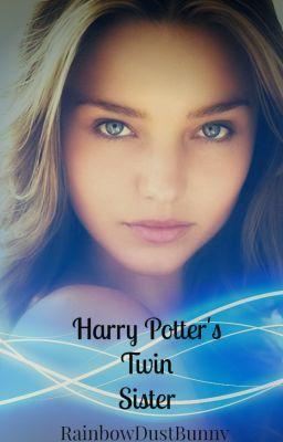 Harry Potter's Twin Sister - Chapter 2: #wattpad #fanfiction