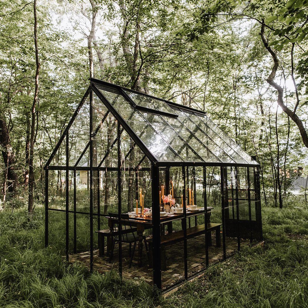 Johnna Holmgren Foxmeetsbear Instagram Photos And Videos Glass House Garden Backyard Greenhouse Greenhouse Backyard greenhouse in minnesota
