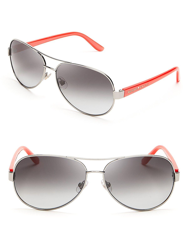 222d5d38424 Kate Spade Sunglasses. Graduation present  Yes please!!
