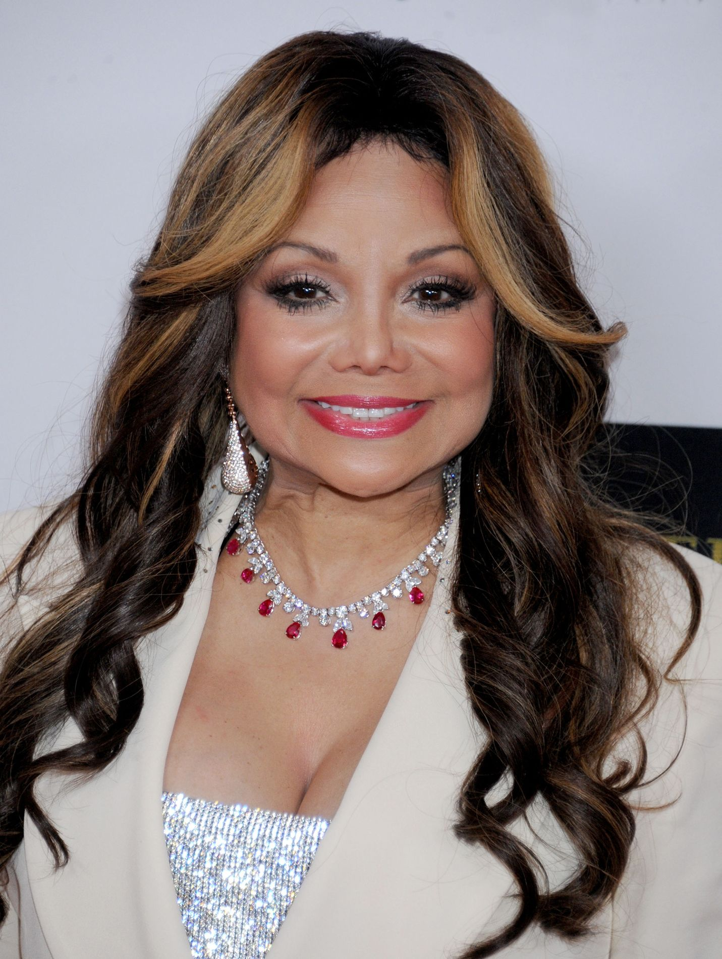La Toya Jackson Nude Photos 34