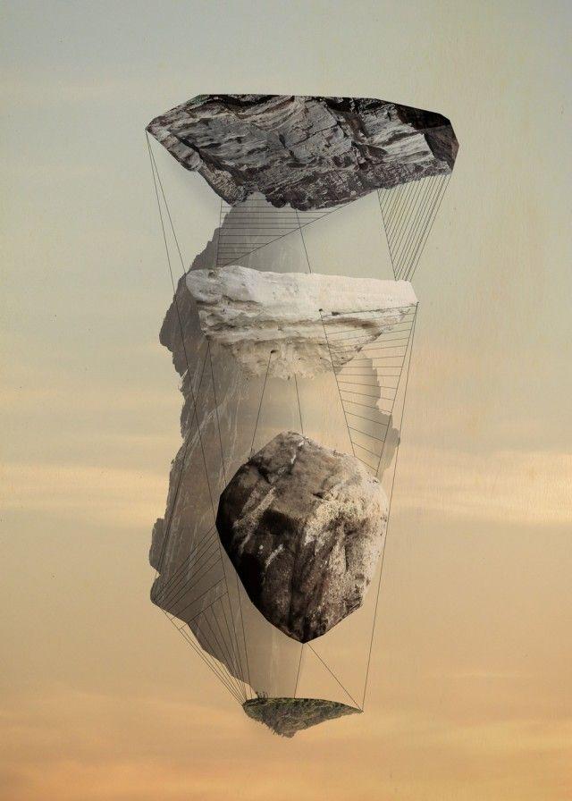 Digital Collages by Tom Reznikov_3