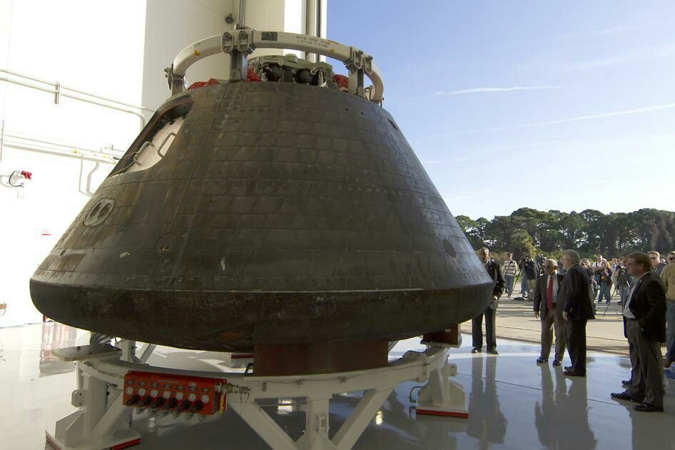 #Orion Project
