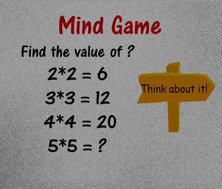Mind Game Logic Math Puzzles Brain Games Pictures Logic Math Maths Puzzles Mind Games