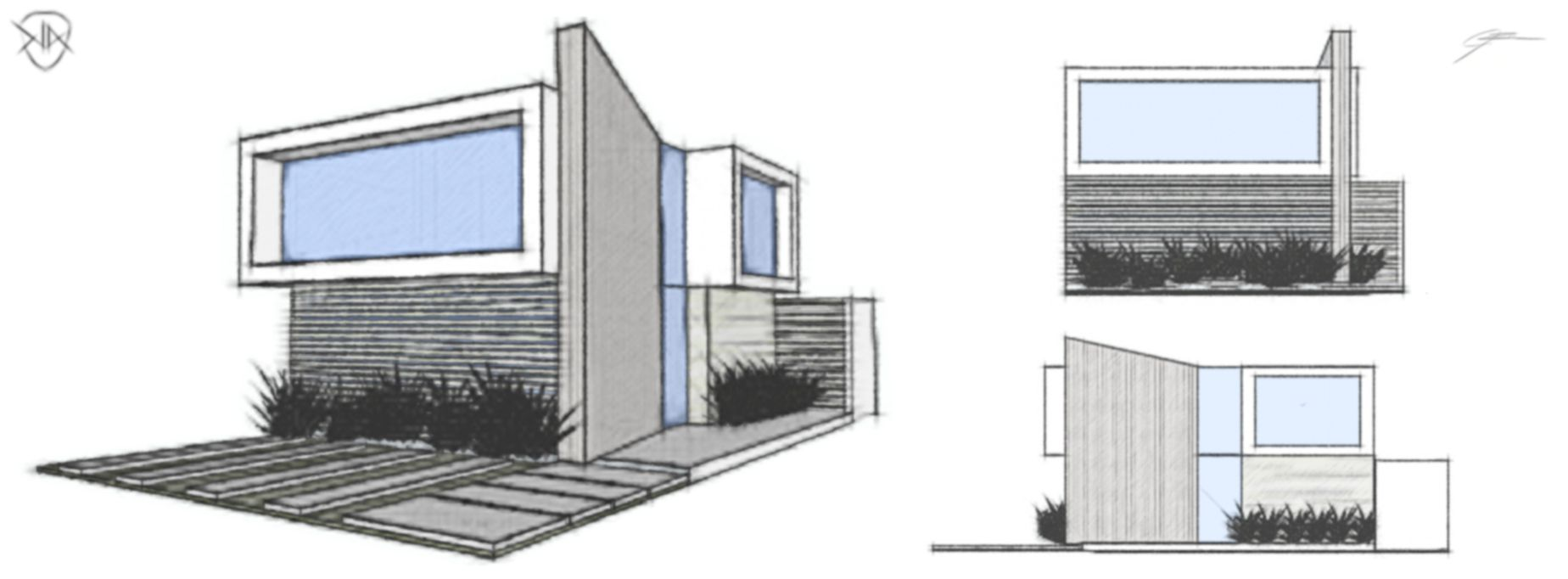 RSI M House Conceptual