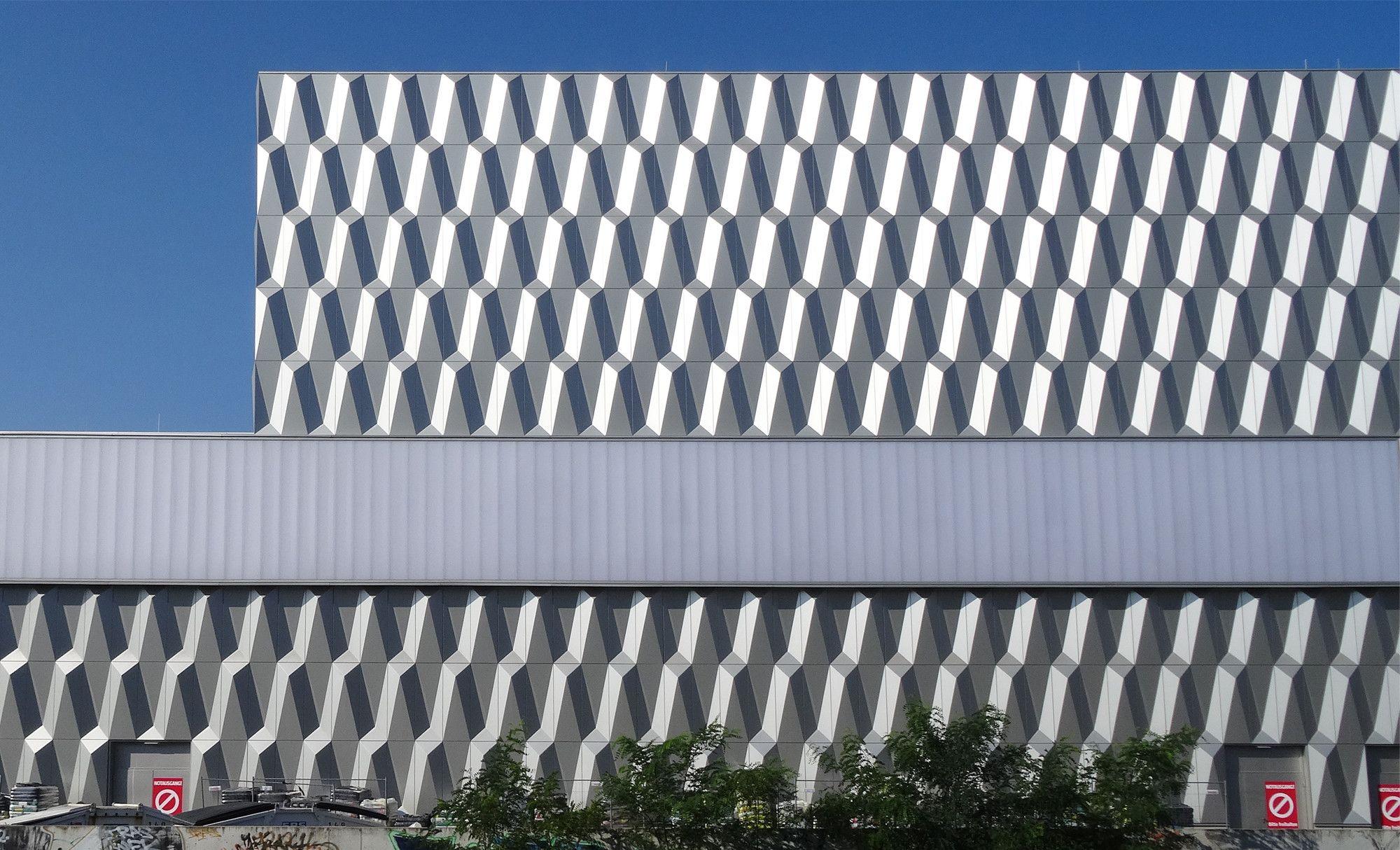 Bauhaus Singen