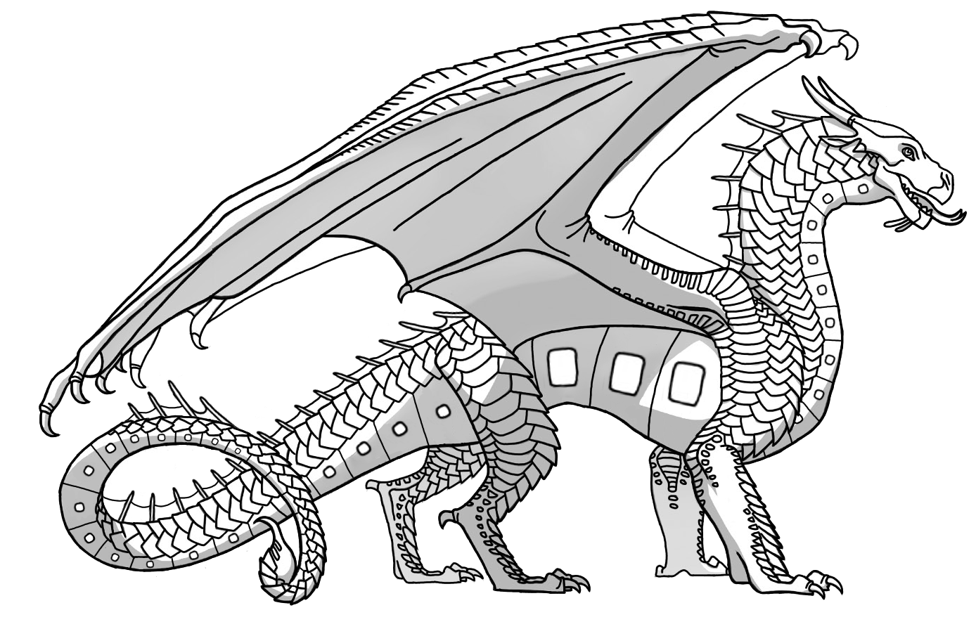 Wings Of Fire Ideas Hybrid Appearances Wings Of Fire Wings Of Fire Dragons Fire Dragon