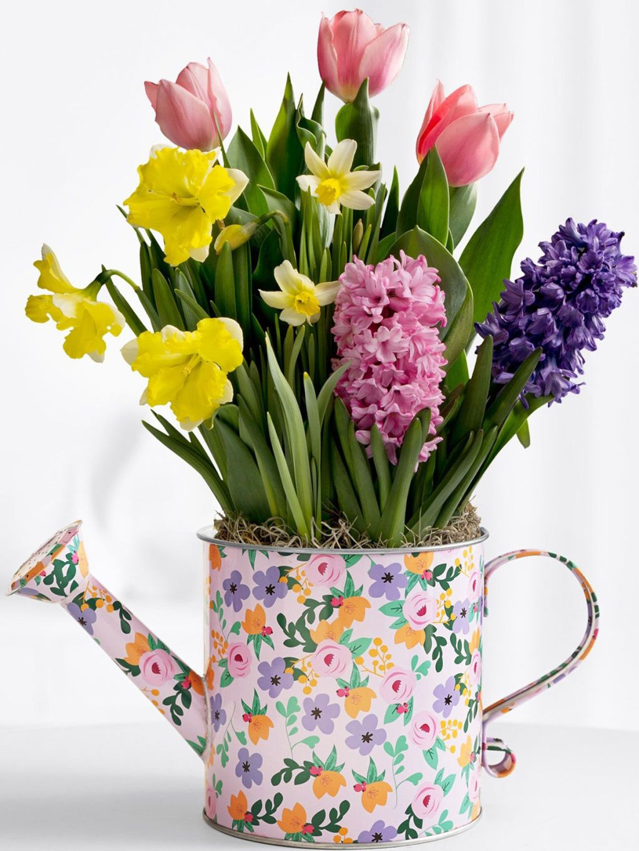 diy floral arrangements delivery