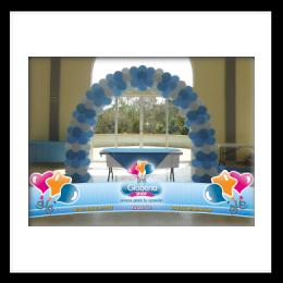 Arco de bautizo
