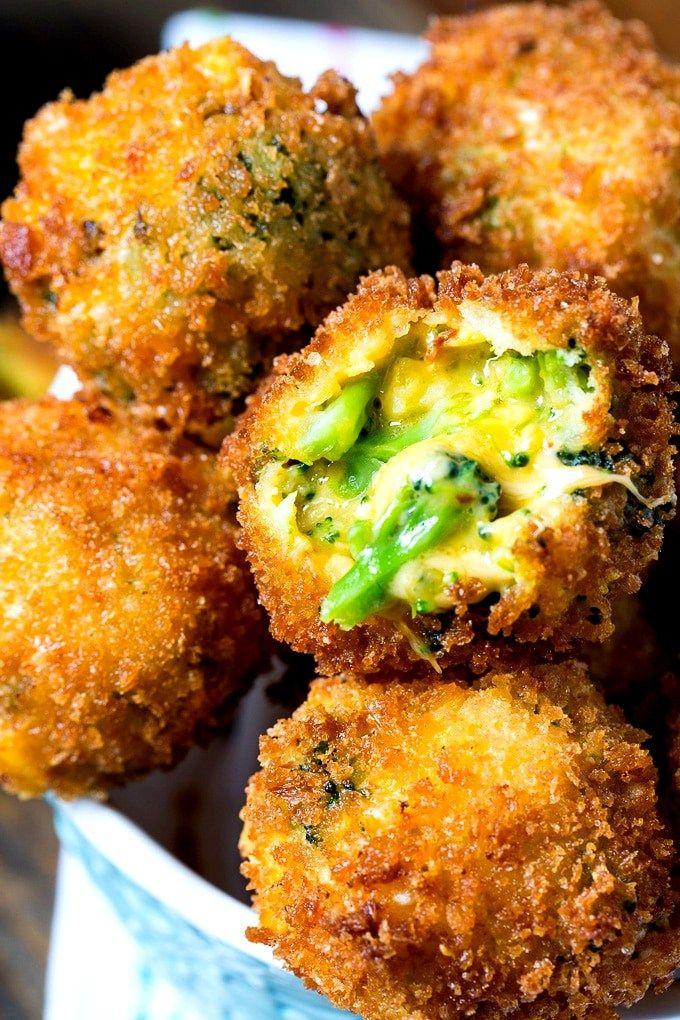 recipe: broccoli balls pinterest [3]