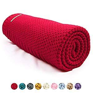 mimixiong Baby Blanket Knit Toddler Blankets for Boys and Girls Red 40 x30 Inch,  #baby #Blanket #Blankets #boys #girls #inch #Knit #knittingbabyblanketsgirlideas #mimixiong #Red #Toddler #x30