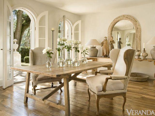 20 Pamela Pierce Designs Dining Rooms Interiors Traditional