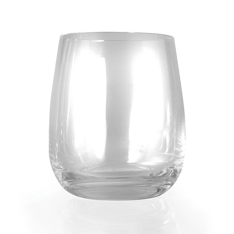 BergHOFF Chateau 6-pc. Whiskey Glass Set, Multicolor