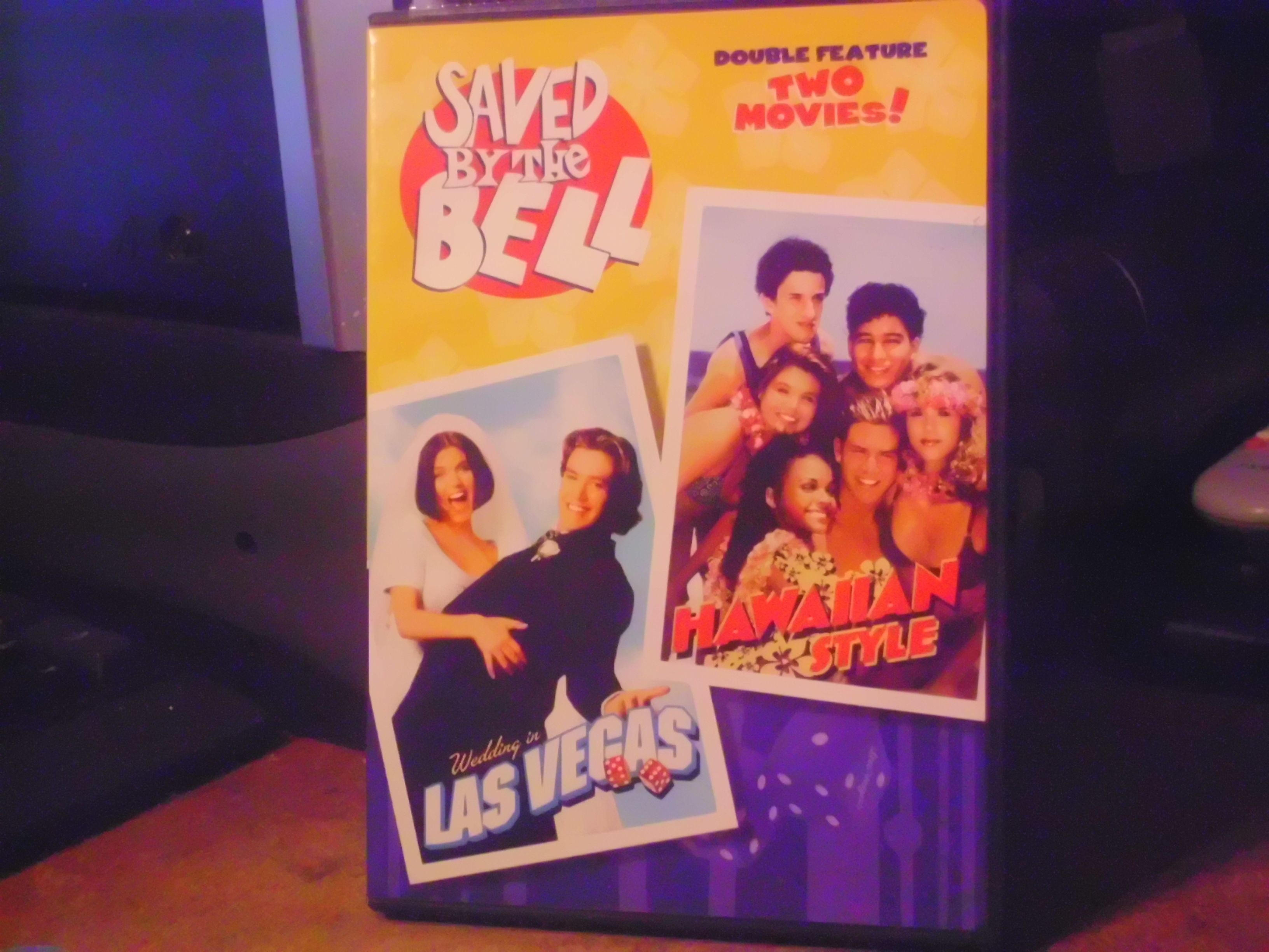 Saved By The Bell Wedding In Las Vegas Hawaiian Style Saved By The Bell Hawaiian Style Las Vegas