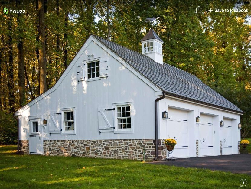 pole barn with apartment apartments attached garage with ...